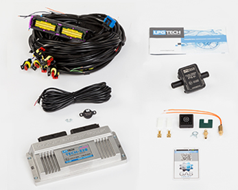 Autogas Conversion Kits