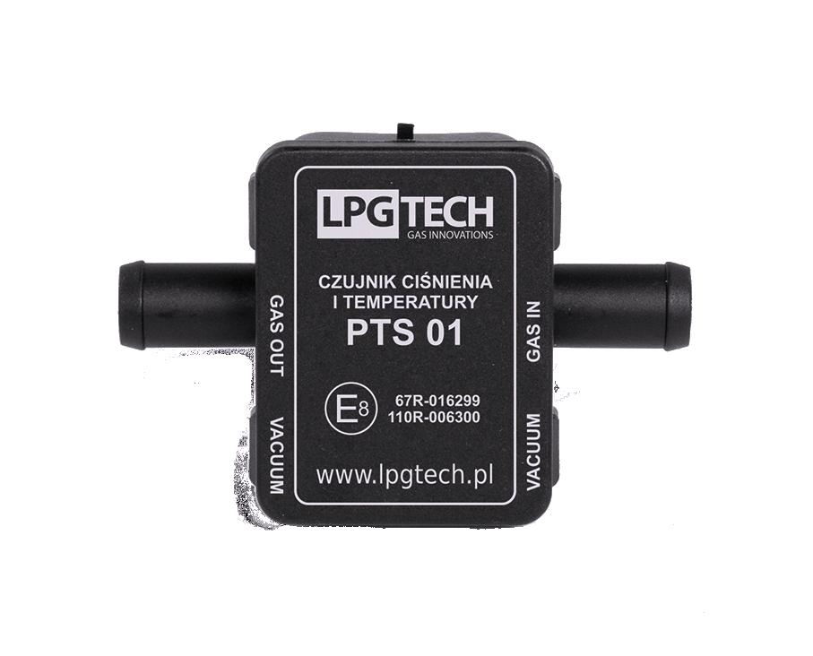 Map Sensor PTS-01